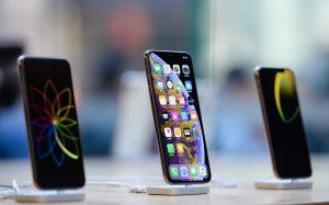 iPhone XS и XS Max поступили в продажу в России