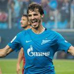 Дубль Ерохина принес «Зениту» очередную победу