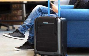 Качественные чемоданы для путешествий: удобство приобретения в режиме онлайн