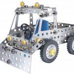 Металлический конструктор от интернет-магазина shop-ok.com.ua - помогает развить воображение