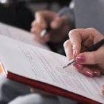 Ходатайство в арбитражный суд об отложении судебного заседания