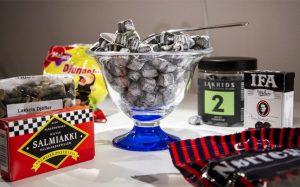 В Швеции откроется выставка «Отвратительной еды» со всего мира