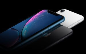 Apple представила три новые модели — iPhone Xs, Xs Max и XR
