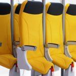 «Победа» призналась, что пошутила о стоячих креслах в самолетах