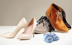 Обувь от магазина «MAXUS»