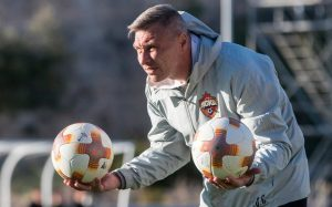Сергей Овчинников: «Тактика «автобус» — бич российского футбола!»