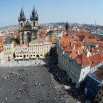 В Праге ограничат возможность сдавать квартиры через сервис