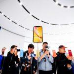 """""""Гнилое яблоко"""": Apple спровоцировала обвал на американских биржах"""