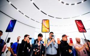 «Гнилое яблоко»: Apple спровоцировала обвал на американских биржах