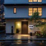 В Киото гостей отеля отправляют завтракать в другой район