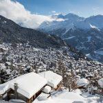 Вербье признан лучшим горнолыжным курортом Швейцарии
