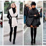 Ботфорты - как и с чем носить