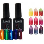 Профессиональная косметика от Kodi Professional