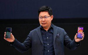 Apple и Samsung захотели лишить господства