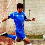 19-летний футболист покончил с собой