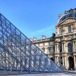 Лувр больше нельзя будет бесплатно посетить в воскресенье