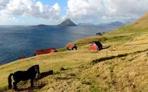 Острову в проливе Ла-Манш требуется новый смотритель