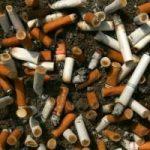 В «Шереметьево» не будут штрафовать за курение сигарет