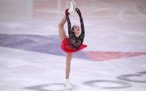 Определен состав сборной России по фигурному катанию на чемпионат Европы