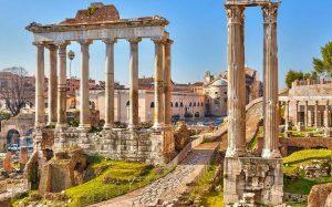 Туристам запретят посещать Рим за повторные нарушения правил поведения