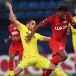 «Спартак» уступил «Вильярреалу» и завершил борьбу в Лиге Европы