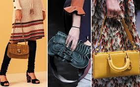Женские сумки как важнейший аксессуар