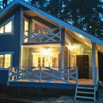 Каркасные дома «Белого журавля»