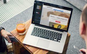 Создание успешного сайта