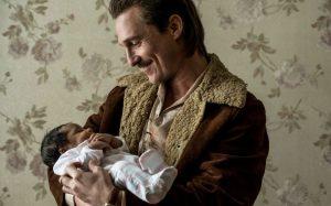 Мэттью МакКонахи: почему отец-учитель важнее отца-друга