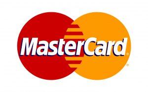Mastercard уберет название из своего логотипа