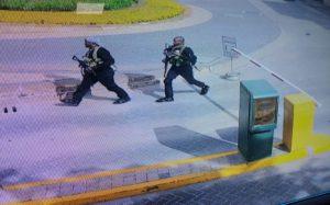 Минимум 14 человек погибли при нападении на отель в столице Кении