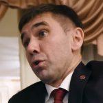 FIFA направила в РФС запрос по поводу тренировочного турнира в Крыму