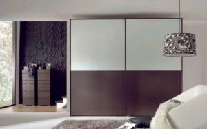 Шкафы-купе в современном дизайне