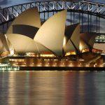 Поведение звёзд на небе диктует отелю в Австралии как обслуживать постояльцев
