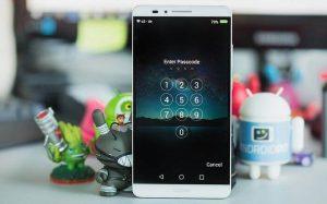 Как защитить свой телефон?