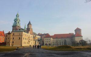 Краков, Валенсия, Будапешт – британские туристы назвали лучшие города для бюджетного отдыха