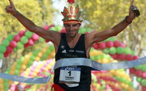 Открыта регистрация на алкогольный марафон. Выбор между красным и белым