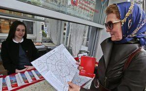 Порядка 21 млрд рублей выделили на развитие туризма в РФ на 2019-2021 годы