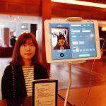 Умные технологии все чаще применяются китайскими туристами