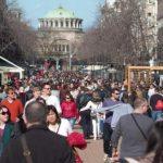 София остается бюджетным туристическим направлением
