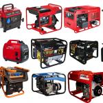 Лучшие мощные генераторы и их особенности