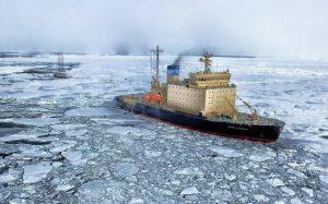 Российские судостроители поборются за долю на рынке мирового арктического туризма