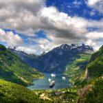 Никогда еще норвежские фьорды не стоили так дёшево