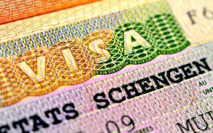 Какие страны Европы быстрее всех выдают россиянам шенгенские визы