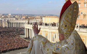 Пасхальные торжества в Италии пройдут во второй половине апреля