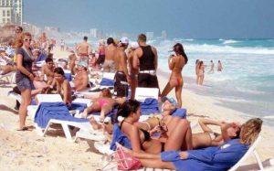 Мексика будет привлекать китайских туристов