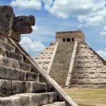Мексика опустилась на одну ступеньку вниз в мировом рейтинге туристических держав