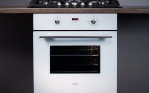 Итальянская кухонная техника в каждый дом: продукция компании Fabiano Steel в Украине