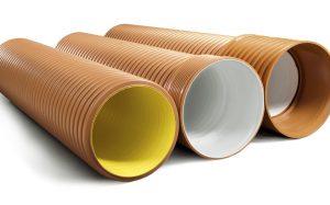 Двустенные трубы — лучшая защита для проводов