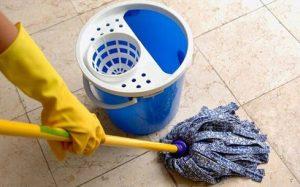 Советы при уборке неожиданностей